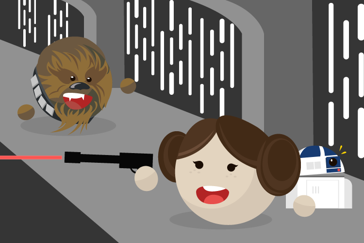 Marketing Lessons from Star Wars