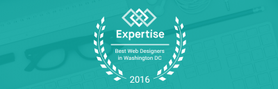 Awarded Best Web Designer