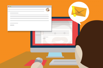 Tips for developing successful B2B email marketing campaigns.
