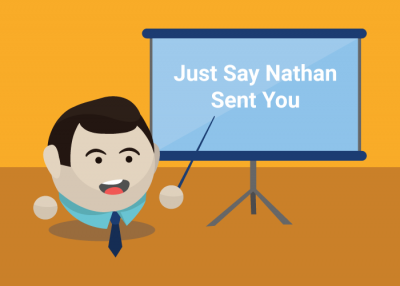 Business Lessons We Learned from Nathan for You