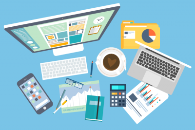 Setting a marketing budget for your business or company.