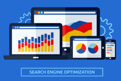 On-page SEO ranking factors and optimization