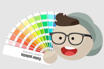 Web site colors that convert!