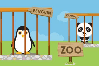 SEO Penguin and Panda Updates